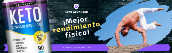 Compra Keto Advanced en Arequipa